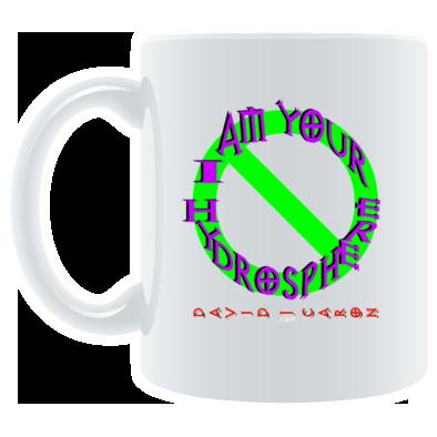 HYDROS-Mug