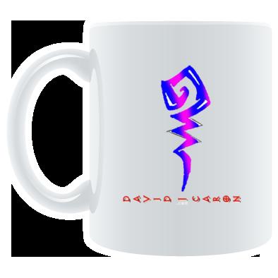 Q-Mug