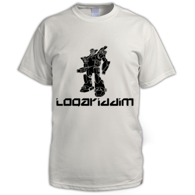 Logariddim Shirt 02 (Boys)