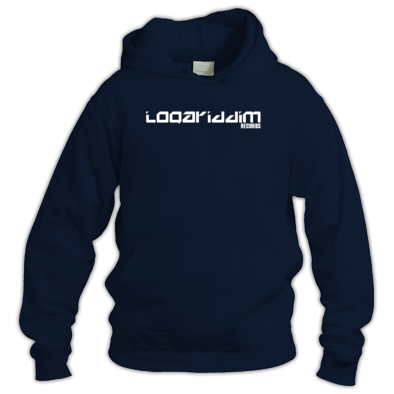 Logariddim Hoodie 03
