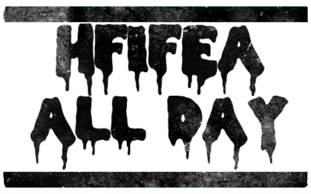 HFIFEA ALL DAY
