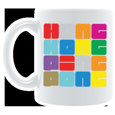 HKPP Color Logo