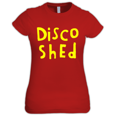 Disco Shed Bold