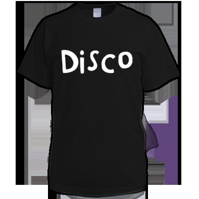 Disco Bold