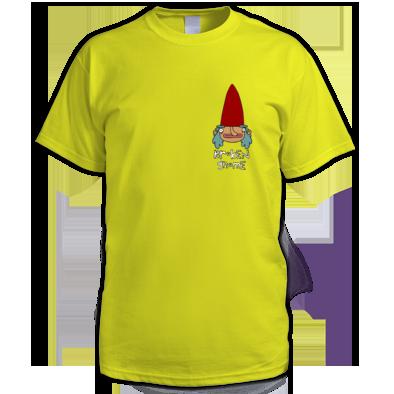 Broken gnome
