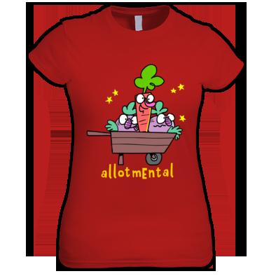Allotmental Wheelbarrow