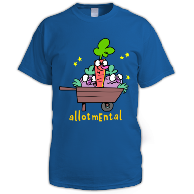 Allotmental Wheelbarrow