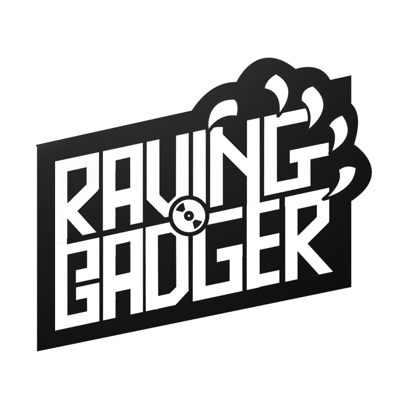 Raving Badger Merchandise