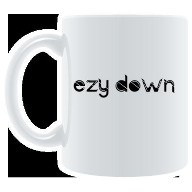 Ezy Down Mug
