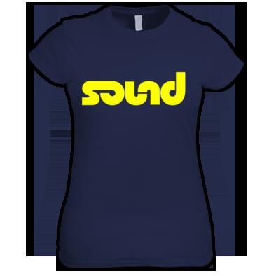 SOUND girl
