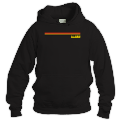 synth HOODIE