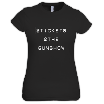 Gunshow Logo