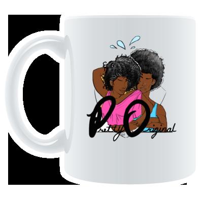 Pretty Original mug