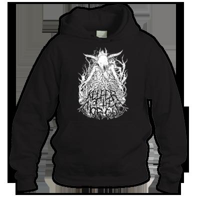 KOTM Skull Beast hoodie