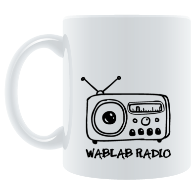 Wab Lab Radio Sketch