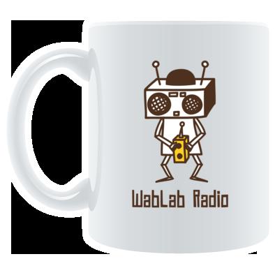 Wab Lab Radio Robot
