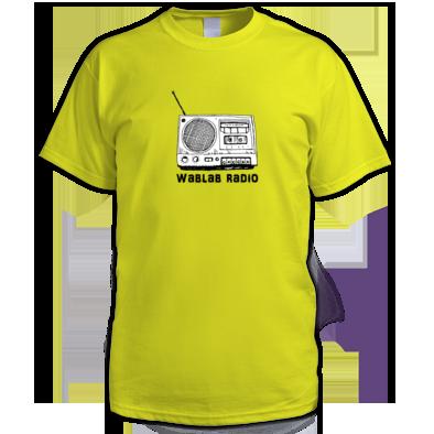 Mens Wab Lab Radio Version Two