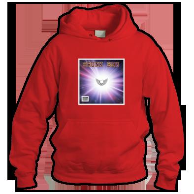 CRUNK EDM Dance Krew hoodies