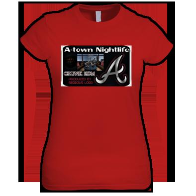 A-town Nightlife Tees