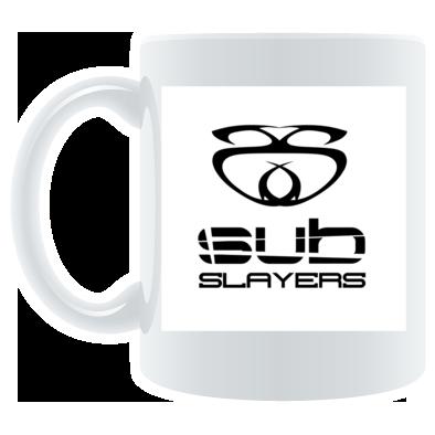Sub Slayers Mug