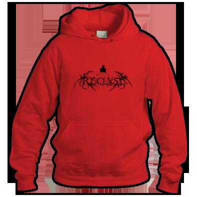 RECLVSE Logo Hoodie