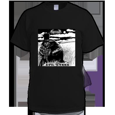 Evil Lvrks Shirt (full print)