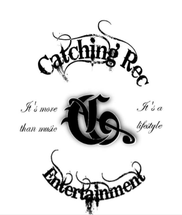 Catching Rec Entertainment Inc. Apparel