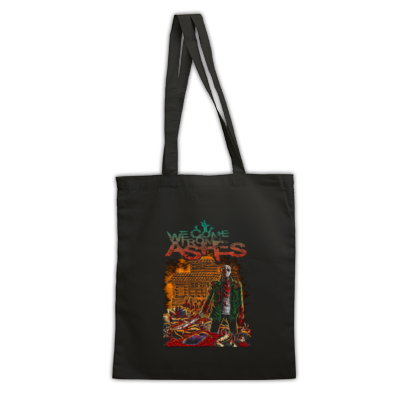 Jason Massacre Tote Bag