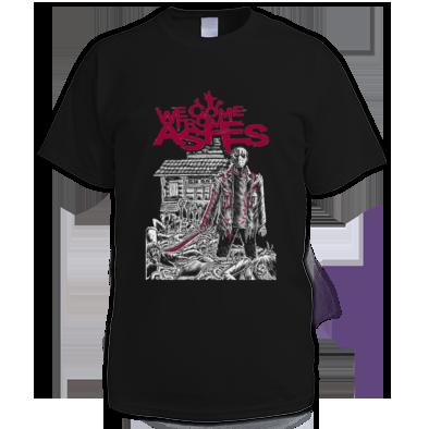 Bloody Jason Mens Shirt