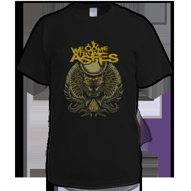 Lion Mens T Shirt
