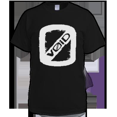 Zer0 Logo White