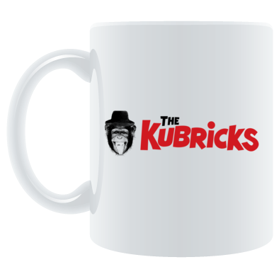 The Kubricks Chimp Mug