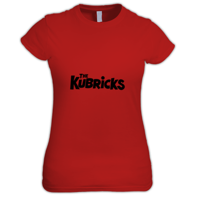 The Kubricks T-Shirt