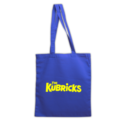 The Kubricks Tote Bag