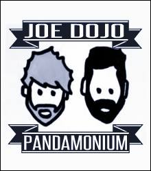 Joe Dojo & Pandamonium (Official Merchandise)