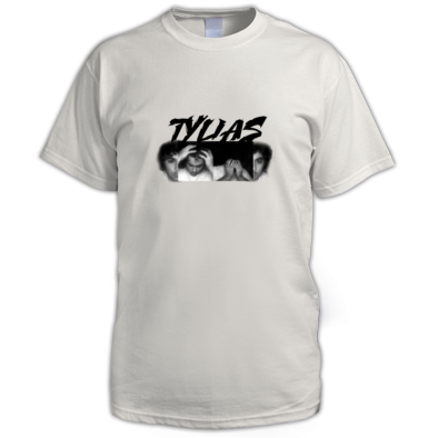 Never Made The Cut - Tylias Promo Tee