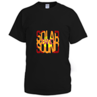 Solar Sound Band