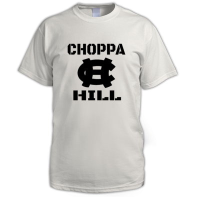 CHOPPA HILL 1