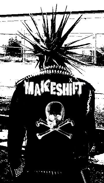 MAKESHIFT CLOTHING