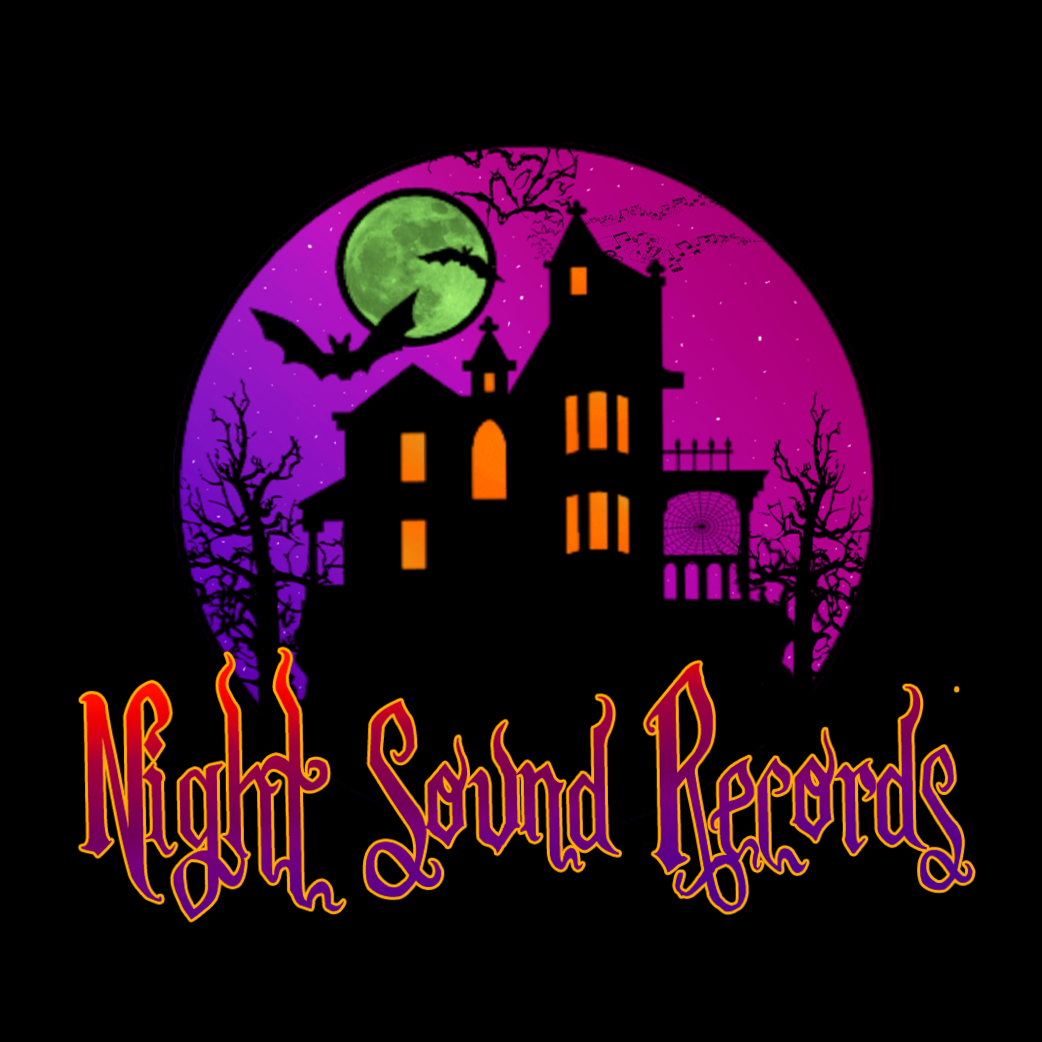 Night Sound Records Merch