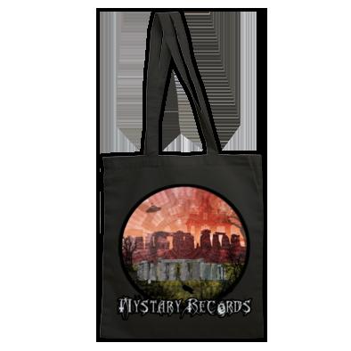 Mystary Records Stonehenge Logo Women's Bag
