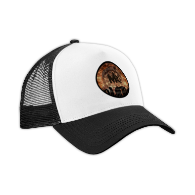 Mystary Records Devils Tower Logo Cap