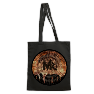 Mystary Records Devils Tower Logo Women's Bag