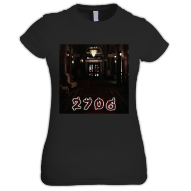 Mystary Records 2706 Women's T-Shirt