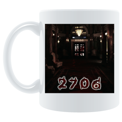 Mystary Records 2706 Mug
