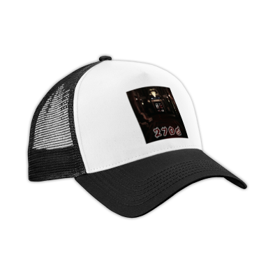 Mystary Records 2706 Cap