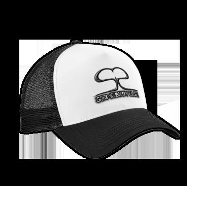 SE - B&W Hat