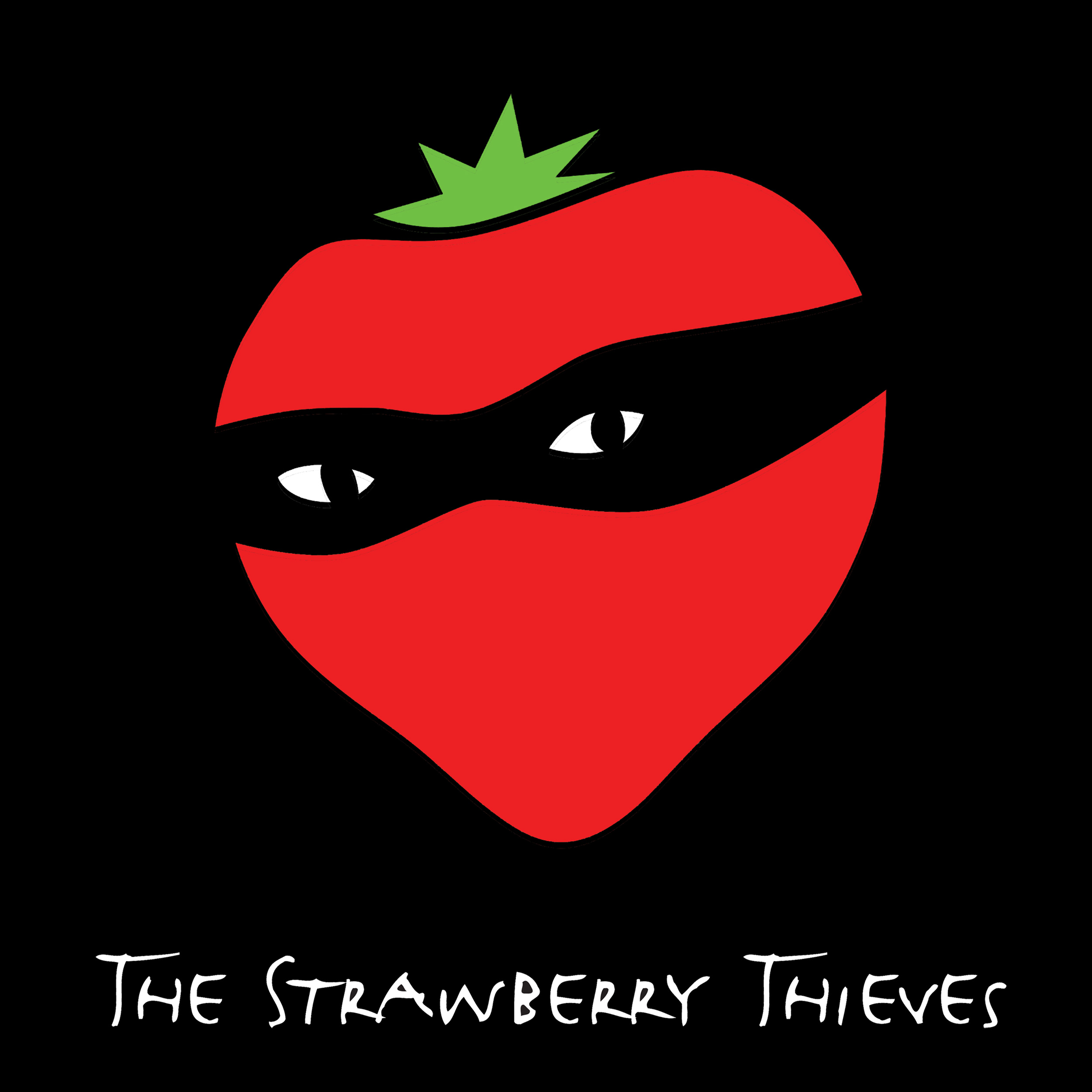The Strawberry Thieves Hideout