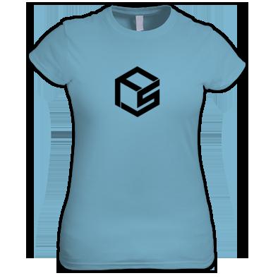 FSR Women's T-Shirt Black