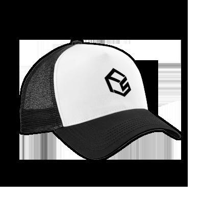 FSR Cap Black